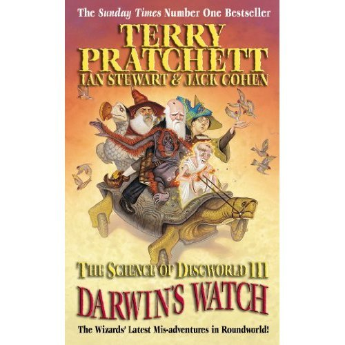 Science of Discworld III: Darwin's Watch: 3