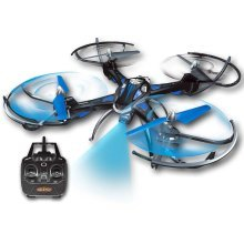 Gear2play Drone Condor Blue TR80590