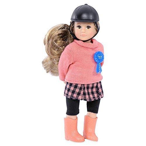 829831ba2 Lori Felicia Equestrian Doll on OnBuy