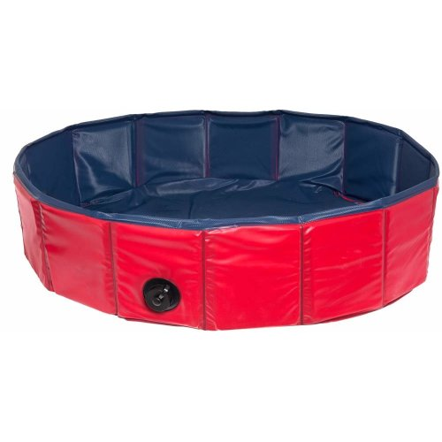 Dogs Swimming Pool Medium: 120 cm x 30cm High