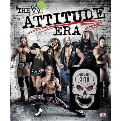 Wwe: the Attitude Era
