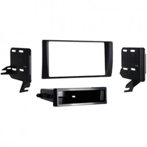 Metra MEC998231 2002 - 2006 Toyota Camry Single or Double-DIN Installation Kit