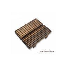 Bath Accessories Handmade Natural Wood Soap Dish/Soap Holder(NO.006)