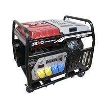 Senci SC13000-Il - Petrol Generator Electric Start 12000W
