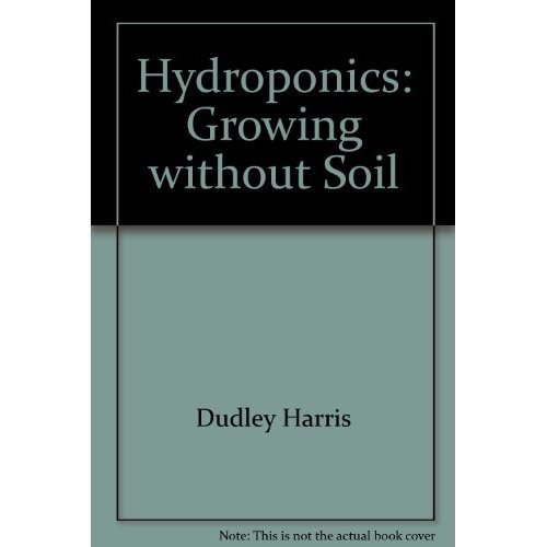 Hydroponics: Growing without Soil
