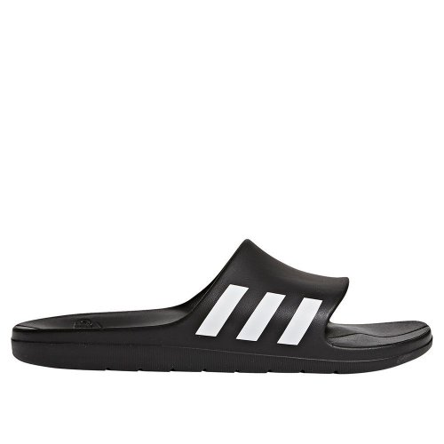 buy online e1ad7 430b2 Adidas Aqualette Slides Black on OnBuy