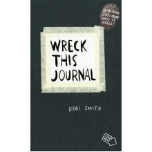 Keri Smith - Wreck This Journal