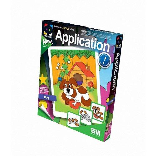 Elf257009 - Fantazer - Application - Dog
