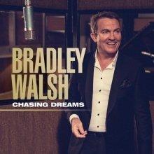 Bradley Walsh - Chasing Dreams [CD]