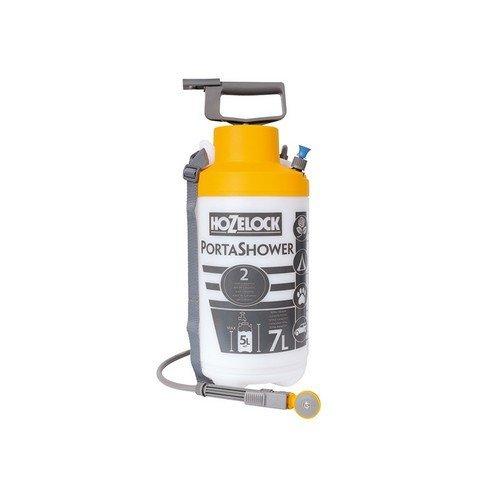 Hozelock 4140 4 In 1 Multi Use Portashower