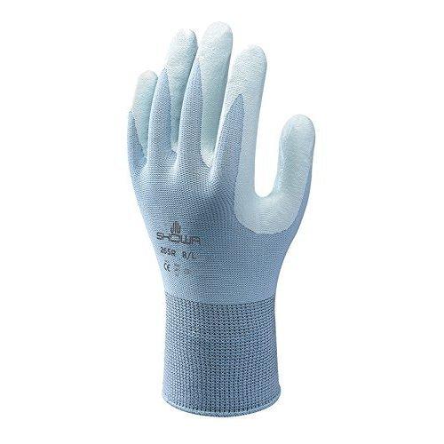 Orange L Showa Gloves Sho620-L No.620 Glove Size