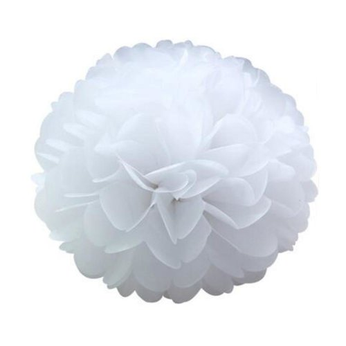 10PCS Hanging Festival Flower Balls for Outdoor&Indoor Birthday Wedding Party Xmas Decoration, #B11