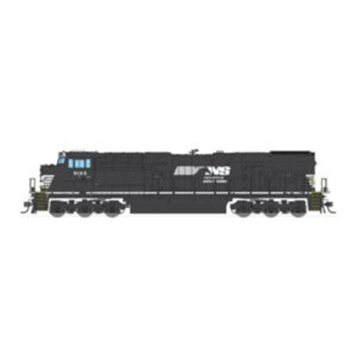 Broadway BLI3540 N Scale GE ES44AC Train, Norfolk Southern No.8128