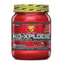 BSN | N.O.-Xplode Pre-Workout Supplement