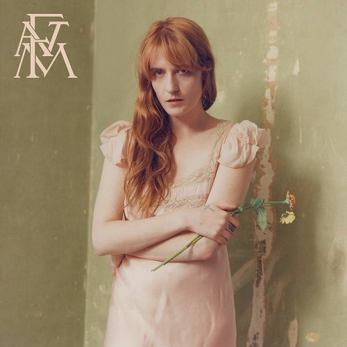 Florence And The Machine - High As Hope (Mercury Music 2018) [CD]