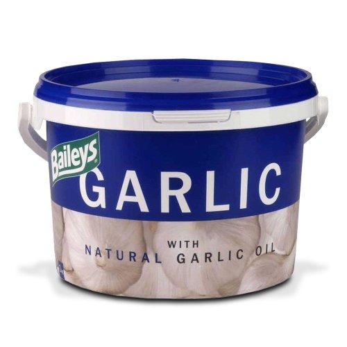 Baileys Garlic Supplement 5kg