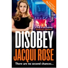 Disobey (Paperback)
