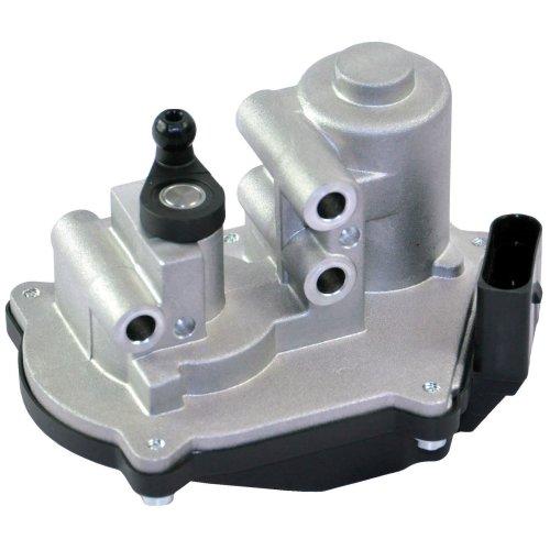 INTAKE MANIFOLD SWIRL FLAP ACTUATOR MOTOR FOR AUDI A3 A4 A5 A6 Q5 SEAT 2.0 TDI