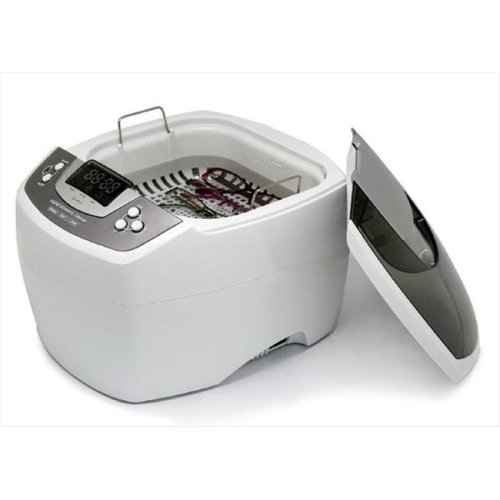 iSonic P4810 2.1 Qt Ultrasonic Cleaner Jewelry Cleaner