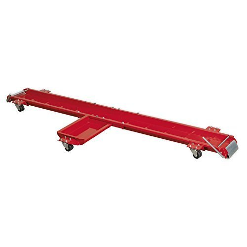 Sealey MS063 Side Stand Type Motorcycle Dolly