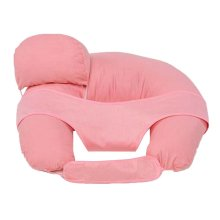 Bright Color New Born Baby Breastfeeding Pillow Nursery Pillow