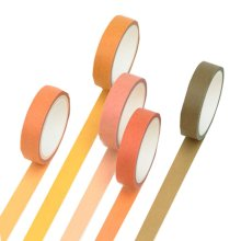 Decorative Washi Tape DIY Rainbow Sticker Masking Paper Set 15 Rolls
