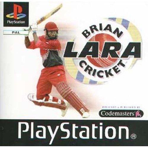 Sony Playstation - Brian Lara Cricket