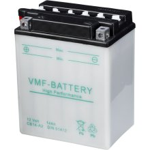 VMF Powersport Battery 12 V 14 Ah YB14-A2