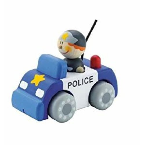 Sevi - Friends Police Car