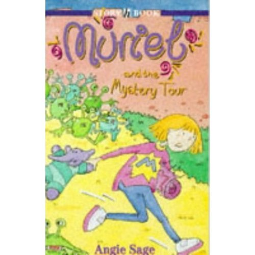 Muriel and the Mystery Tour (Hodder story book)