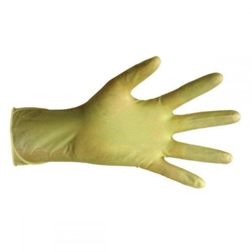 Latex Gloves P/free Lge 100's