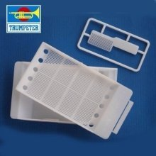 Tru09918 - Trumpeter Tools - Decal Tray