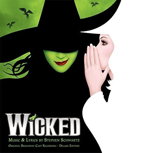 Wicked 10th Anniversary (deluxe) [CD]