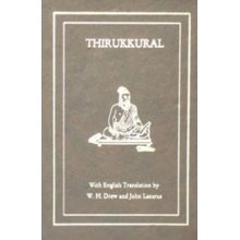 Thirukkural: Original Tamil With English Translation
