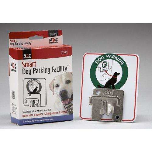 MDC Dog Parking Hook