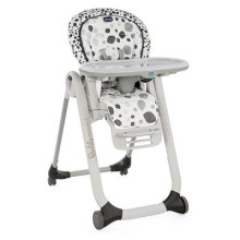 Chicco Polly Progres5 Highchair