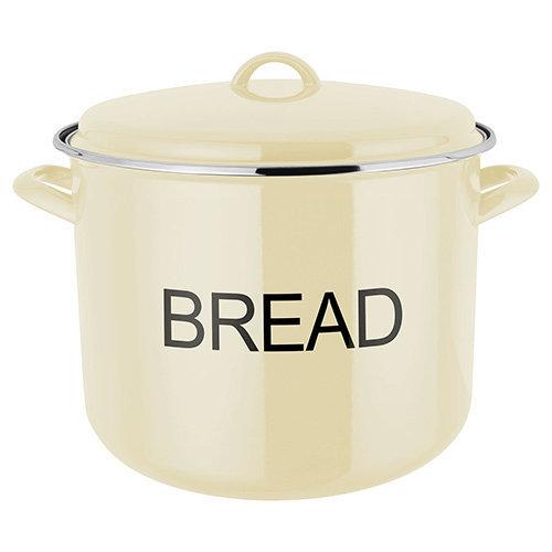 Judge Induction Vanilla Bread Crock