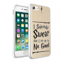 i-Tronixs - Harry Potter Quotes Design Printed Case Skin Cover - 030