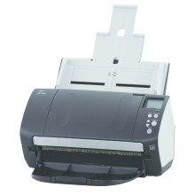Fujitsu Fi-7160 Adf Scanner 600 X 600dpi A4 Black,white
