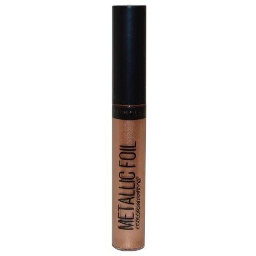 Maybelline Color Sensational Liquid Lipstick Metallic Foil 5ml Trident #90
