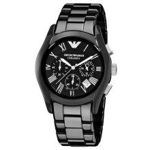 Emporio Armani Chronograph Mens Watch AR1400