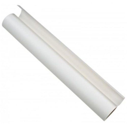 Yupo L21-YUP74WH3010 30 in x 10 yard Synthetic Mixed Media Paper Roll, White & Ivory - 74 lbs