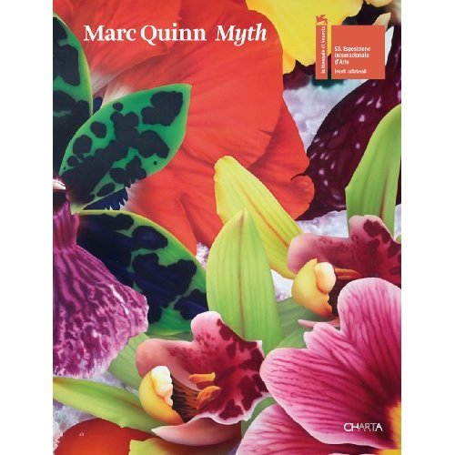 Marc Quinn: Myth