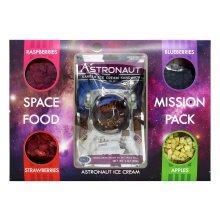 Astronaut Food - Space Food Mission Pack - Vanilla Ice Cream