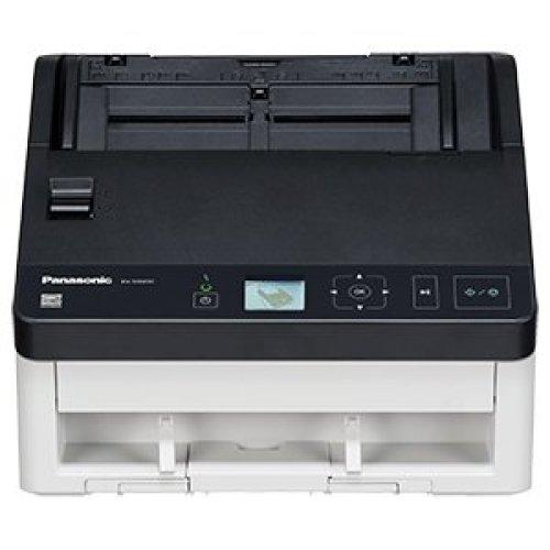 Panasonic KV-S1027C-U ADF scanner 300 x 600DPI A4 Black, White scanner