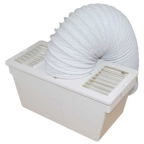 Electrolux Universal Tumble Dryer CONDENSER VENT KIT Box With Hose