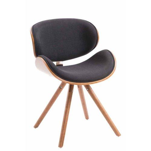 Chair Ortega substance Walnut