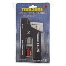 Toolzone 2 In 1 Metal & Voltage Detector