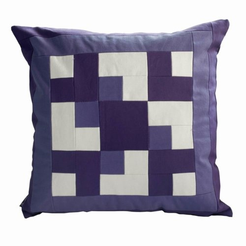 Handmade Patchwork Decorative Pillow Practical Throw Pillows For Couch/Bed