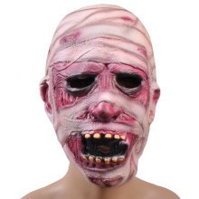 Halloween Horror Mask Party Decorating Props Mombie Zombie Headgear